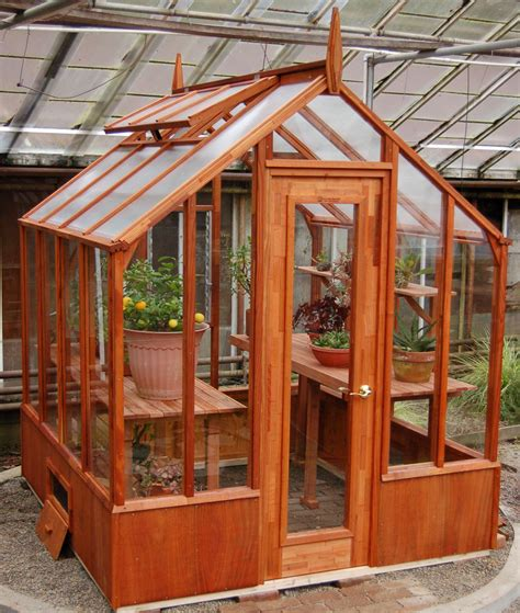 home greenhouse kits redwood glass wide variety