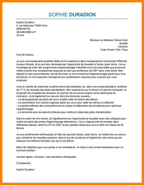 Cv Exemplaires by 15 Exemple Lettre De Motivation Sciences Po Cv 233 Tudiant