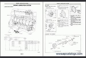 Nissan 50 Forklift Manual
