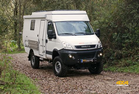 Iveco Daily Camper