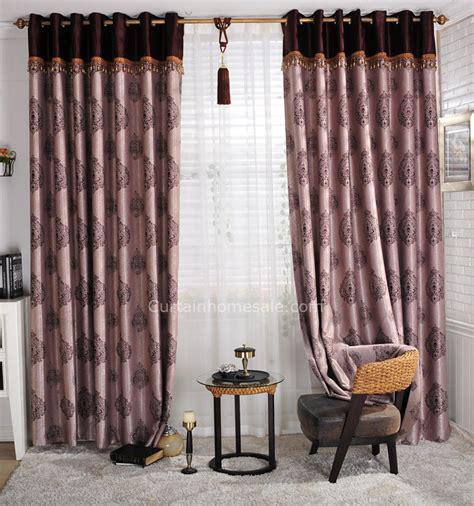 arts and crafts curtains arts and crafts style curtains of blending material of