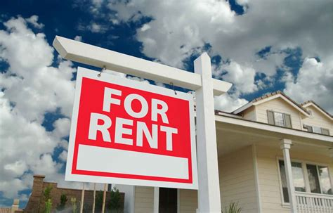 Renting A by 4 Frustrating Renting Realities Credit