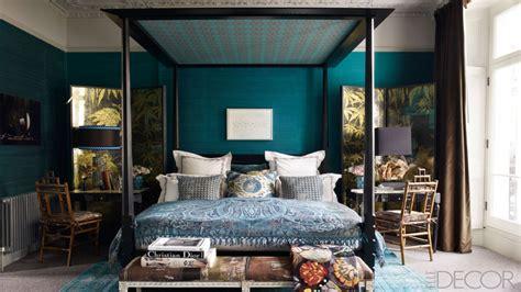 vintage bedroom decor teal blue master bedrooms romantic