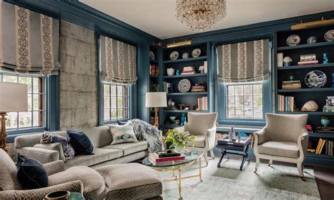 Living Möbel by Heidi Pribell Interior Designer Boston Ma Home