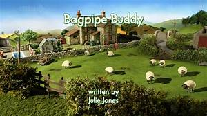 Bagpipe Buddy   Shaun the Sheep Wiki   FANDOM powered by Wikia