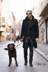 Urban Street Style Winter Outfit Ideas For Men 2015-16