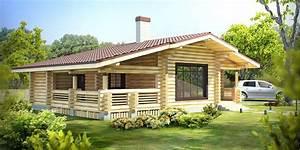 Chalet En Bois Prix : maison en rondin de bois prix 9 chalet en fustechalet ~ Premium-room.com Idées de Décoration