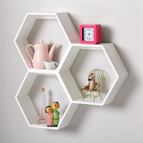 White Shelves On Wall by Shelves Wall Cubbies The Land Of Nod