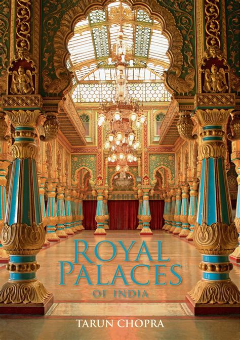 Coffee table book review: 'Emerald' and 'Palaces of India'   Latest News & Updates at Daily News