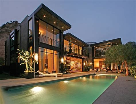 Hollywood's House Of The Year  The Ultimate Bachelor Pad