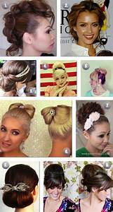 9 Easy Prom/Wedding Updos - The Frugal Female
