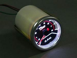 How To Install An Rpm Gauge