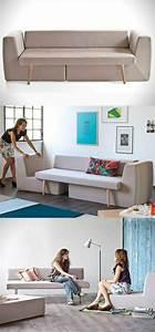 Meuble Gain De Place Pour Studio : les 25 meilleures id es de la cat gorie gain de place sur ~ Premium-room.com Idées de Décoration