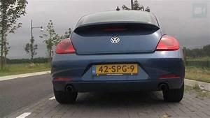 2012 Vw Beetle Sport 2 0 Tsi Nice  Revving  Engine