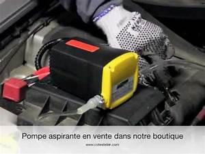 Pompe Vidange Huile Moteur Norauto : aspirateur vidange huile moteur brosse electrostatique ~ Voncanada.com Idées de Décoration