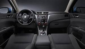 2017 Suzuki Kizashi New Concept Design - 2015carspecs.com