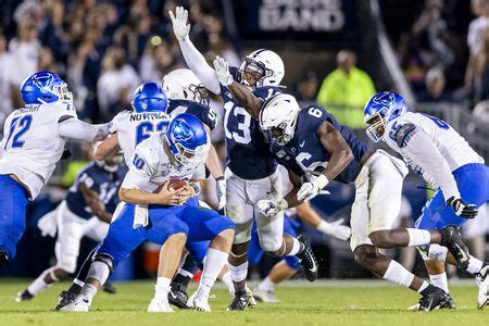 46+ Penn State V Buffalo  Pictures