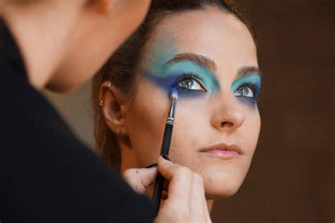 halloween makeup idea mermaid makeup allure