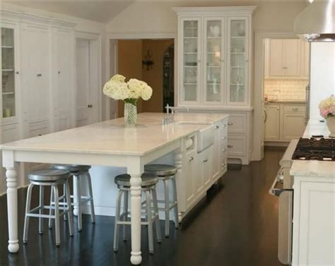 kitchen islands with seating for 2 west end cabinet company plain fancy photo gallery 9469
