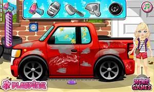 Nettoyer Sa Voiture : jouer nettoyer sa voiture jeux gratuits en ligne avec ~ Gottalentnigeria.com Avis de Voitures