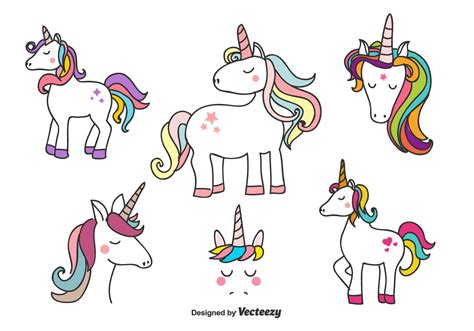 Check out our unicorn svg selection for the very best in unique or custom, handmade pieces from our digital shops. Unicorns Vector - Download Free Vectors, Clipart Graphics ...