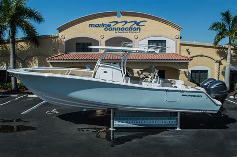 Center Console Boats For Sale In Miami by New 2016 Sportsman Open 312 Center Console Boat For Sale