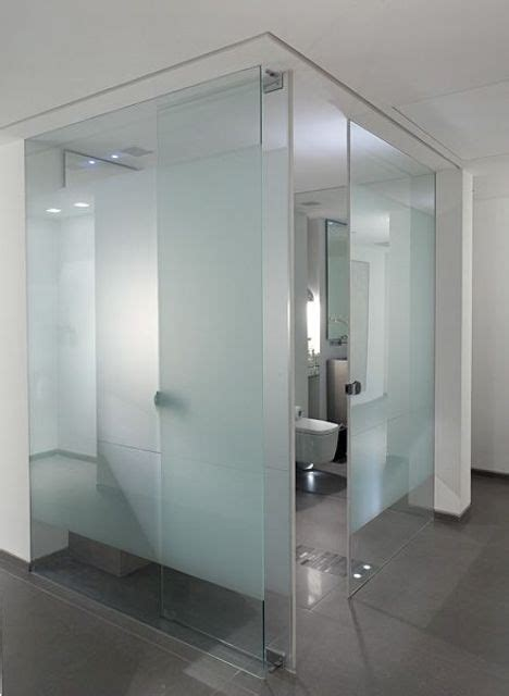 hot decor trend  glass enclosed rooms digsdigs