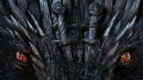 wallpaper dragon game  thrones season  hd tv series