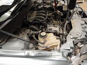 Ford Taurus Engine  3 0l   Vin 2  8th Digit  Ohv  Vulcan