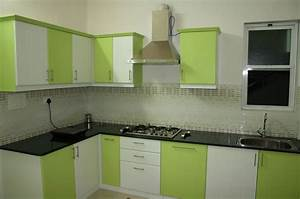 Simple Kitchen Design for Small House - Kitchen Kitchen
