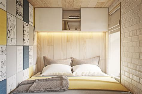 ultra tiny home design  interiors   square meters