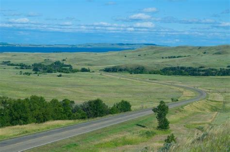 The 8 Best Backroads In North Dakota For A Long Scenic