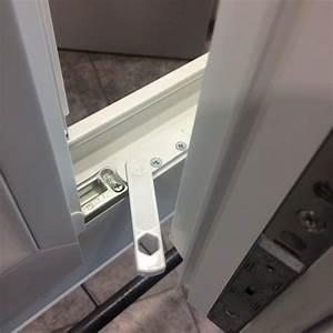 MENTOR Alu PVC Stores Entrebailleur de feuillure de la collection Entrebailleurs de fenêtre
