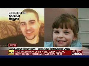There's An Eerie Coincidence Connecting Caylee Anthony's ...
