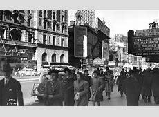 Newark NJ 1970s 1940s New York City