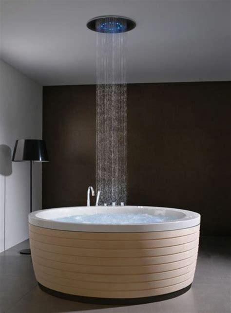Freistehende Badewanne Die Moderne Badeinrichtungfreistehende Stein Badewanne by 50 Badezimmergestaltung Ideen F 252 R Ihre Innere Balance