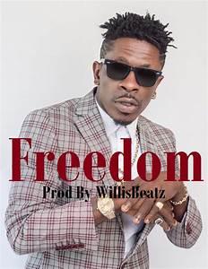 Shatta Wale – Freedom (Prod. Willisbeatz) - Latest Naija ...