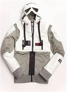 Sci-Fi Winter Wear : Marc Ecko X Star Wars Jackets