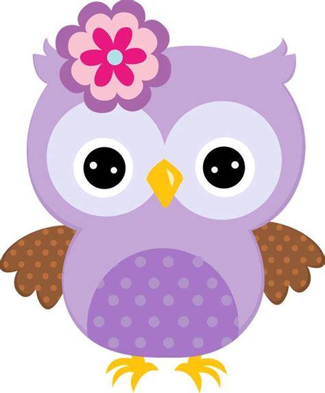 owls baby shower dibujos a color lechuzas infantiles para imprimir
