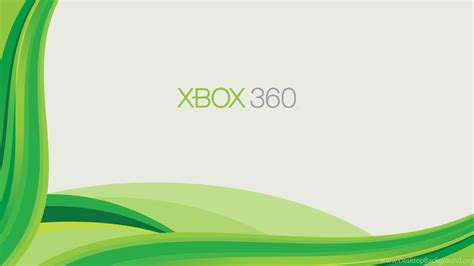 xbox 360 background xbox 360 logo desktop background