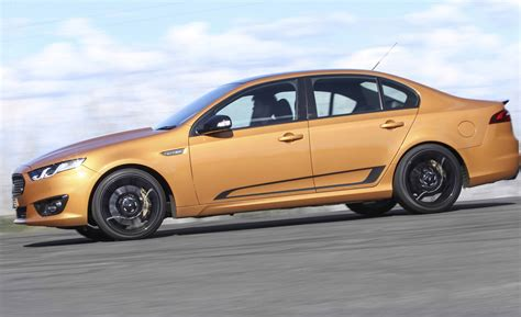 ford falcon xr sprint review caradvice