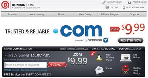 Cheap domain names compared 07/2021. Top 5 Best Domain Registrar Websites to Buy Cheap Domain Names