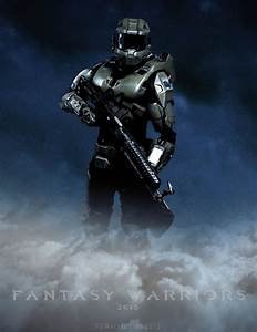 FW Master Chief 2015 by jagged-eye on DeviantArt