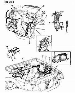 1987 Chrysler Lebaron Wiring