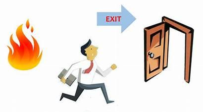 Fire Alarm Access Control Integration System Door