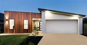 Garage Mit Pultdach : garage und carport welche dachform ist die richtige ~ Orissabook.com Haus und Dekorationen