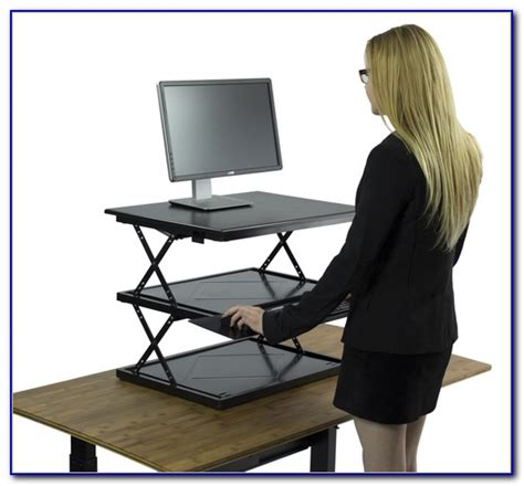 stand up desk converter stand up desk converter diy desk home design ideas