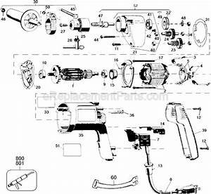 Dewalt Dw111 Parts List And Diagram