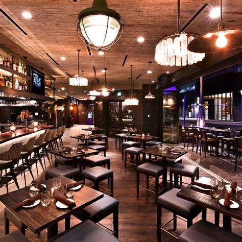 City Perch Kitchen + Bar  Fort Lee Restaurant  Fort Lee