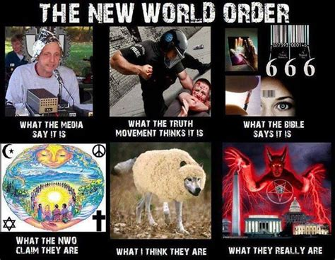 New Meme Order - for almost 100 years there has been a secret ruling cabal of banksters and industrialists from